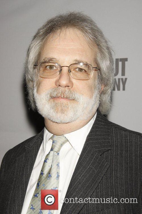 John Weidman 8
