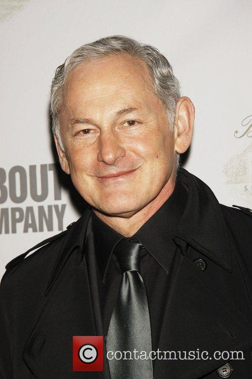 Victor Garber attending 'Sondheim 80' at The Roundabout...