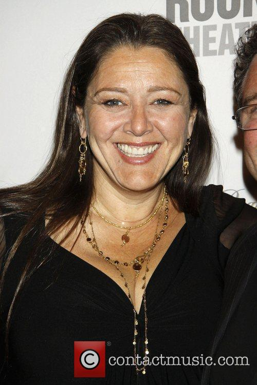 Camryn Manheim The opening night of the Roundabout...