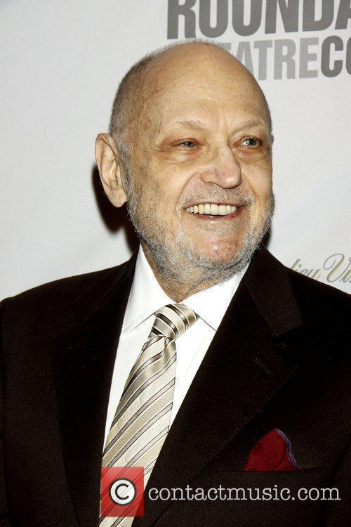 Charles Strouse 4