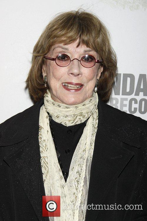 Phyllis Newman The opening night of the Roundabout...