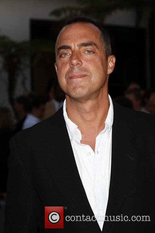 Titus Welliver FX's 'Sons Of Anarchy' season 3...