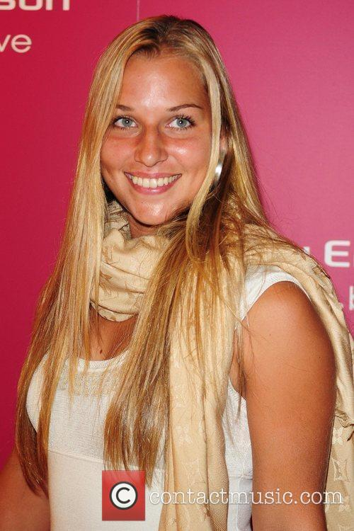 The Sony Ericsson Open Kick-Off Party at LIV...