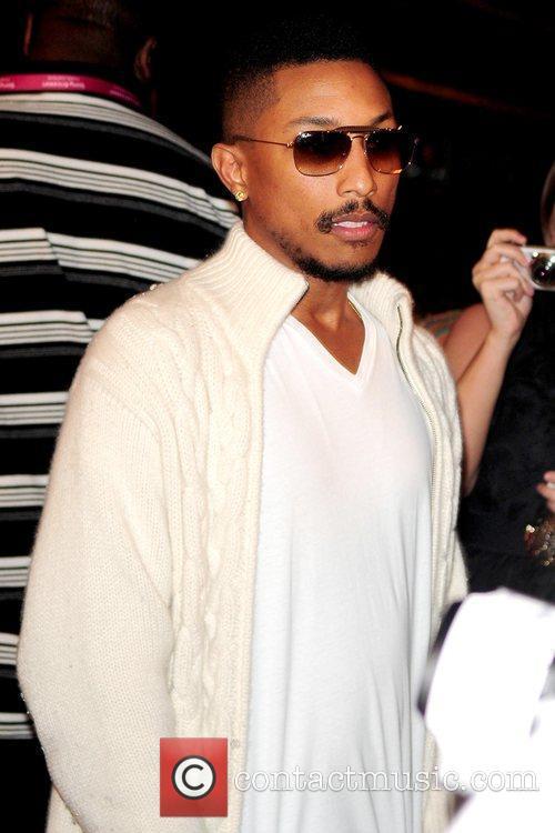 Pharrell Williams - Images Hot