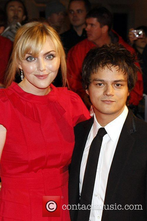 Sophie Dahl, Jamie Cullum, Roald Dahl and The Pianist 1