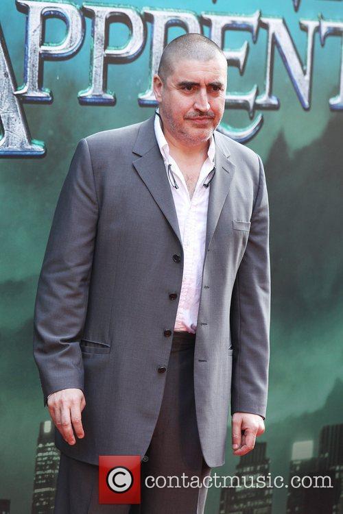 Alfred Molina 5