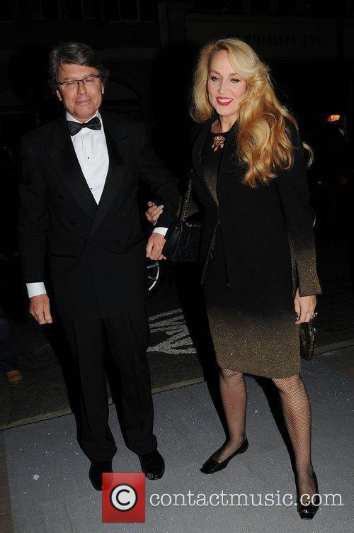 Jerry Hall  Jerry Hall's Art Collection private...