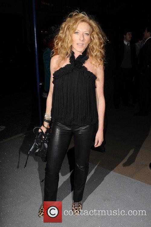 Kelly Hoppen  Jerry Hall's Art Collection private...