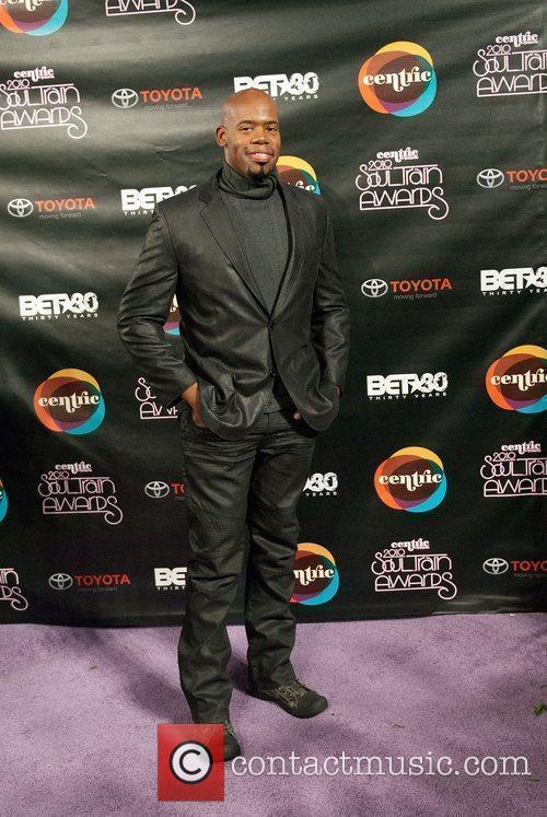 Soul Train Awards at held at the Cobb...