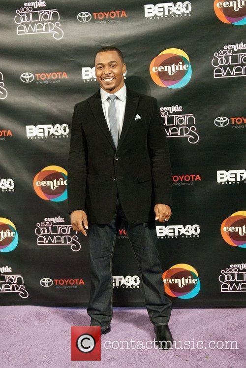 RonReaco Lee Soul Train Awards at held at...