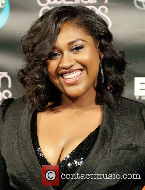 Jazmine Sullivan Soul Train Awards held at the...