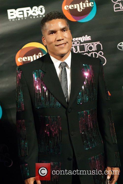 Paxton Baker Soul Train Awards held at the...
