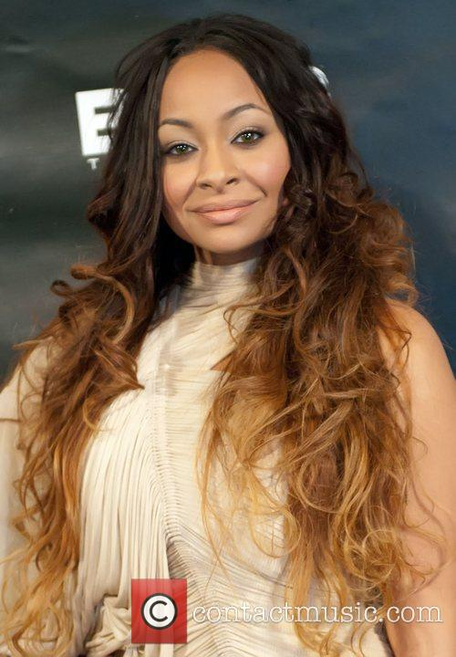 Raven Symone Soul Train Awards held at the...