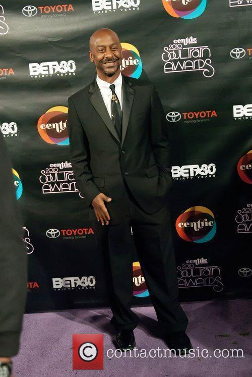 Stephen Hill Soul Train Awards held at the...