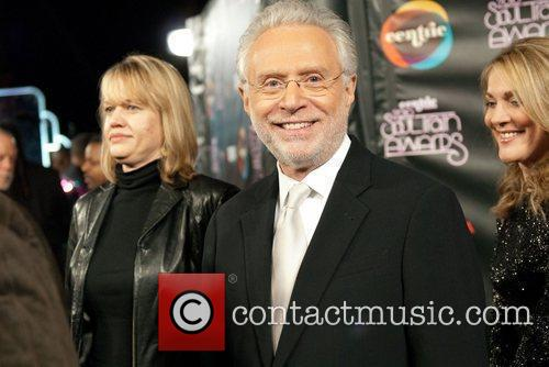 Wolf Blitzer Soul Train Awards held at the...