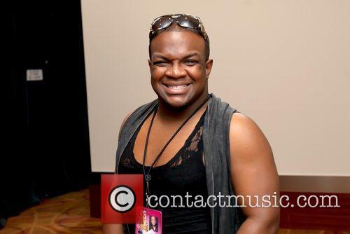 Derek J Soul Train Awards pre-show at Cobb...