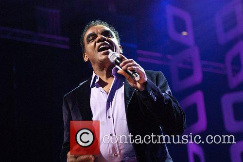 Ronald Isley 2