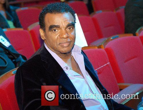 Ronald Isley 1