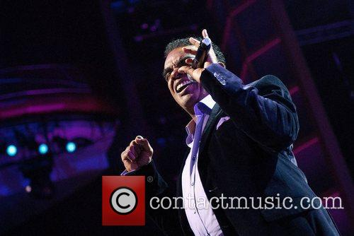 Ronald Isley 3