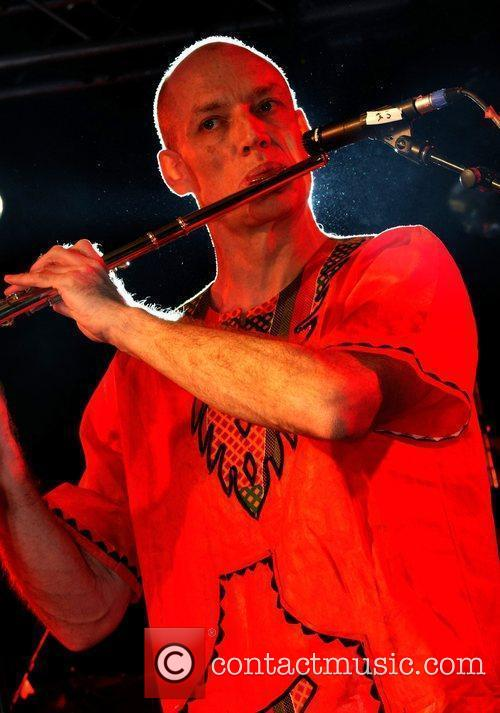 South Africa's premier flautist Wouter Kellerman The South...