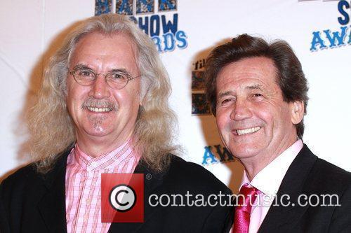 Billy Connolly and Melvyn Bragg  The South...