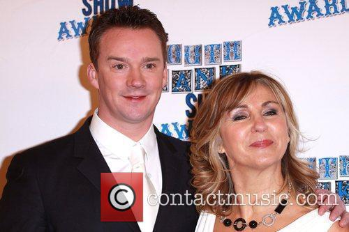Lesley Garrett and Russell Watson The South Bank...