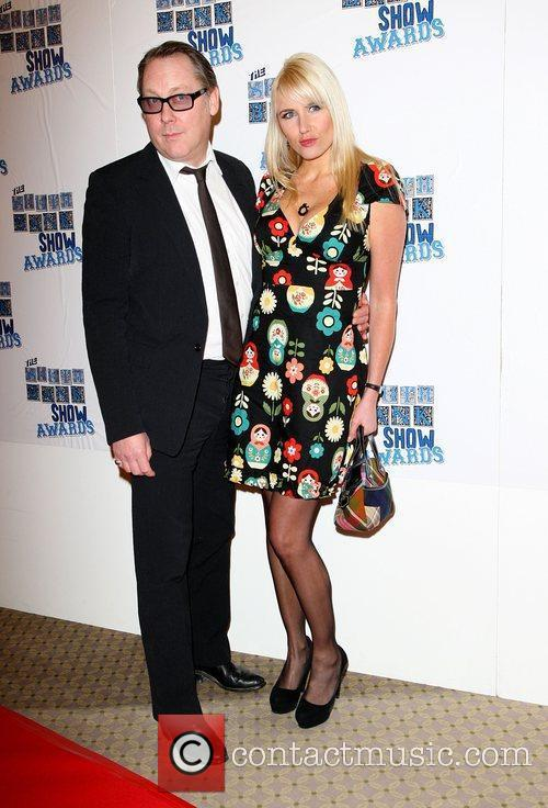 Vic Reeves and Nancy Sorrell 2