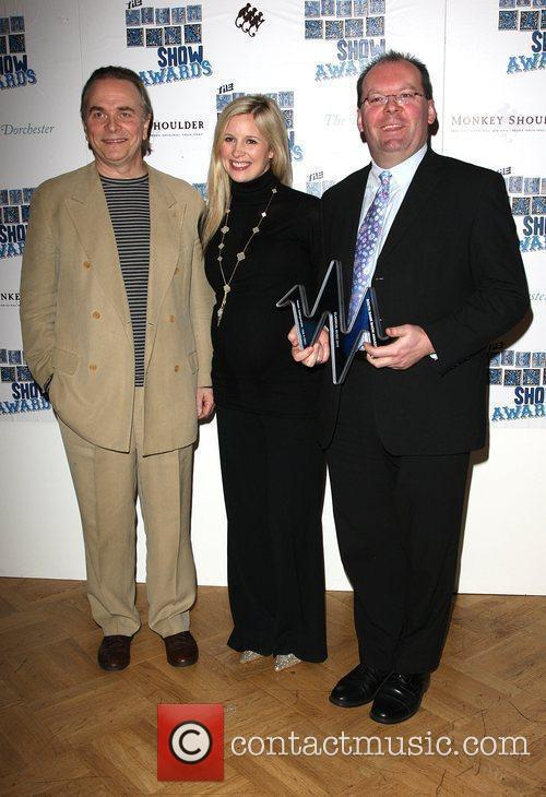 Classical Music Award presented by Alison Balsom The...