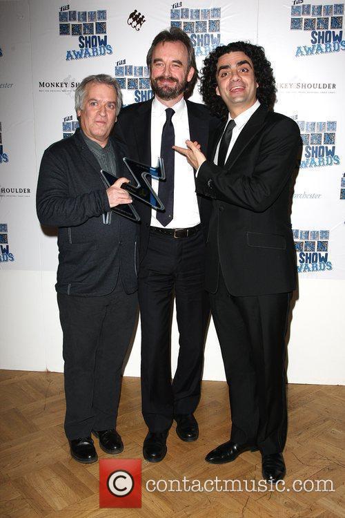 John Berry and David Alden, Rolando Villazon, Opera...