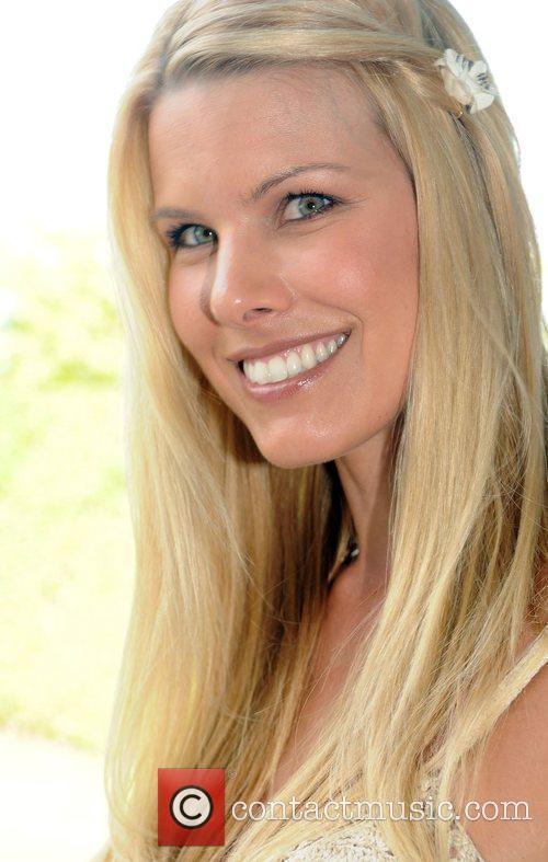 Beth Ostrosky  attends Haley & Jason Binn's...