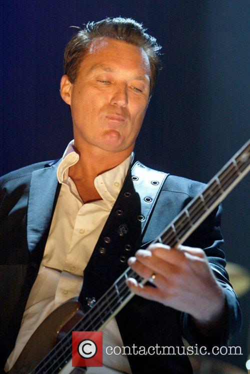 Spandau Ballet, Sydney Entertainment Centre
