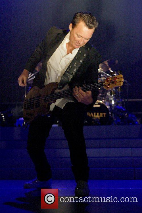Martin Kemp, Sydney Entertainment Centre