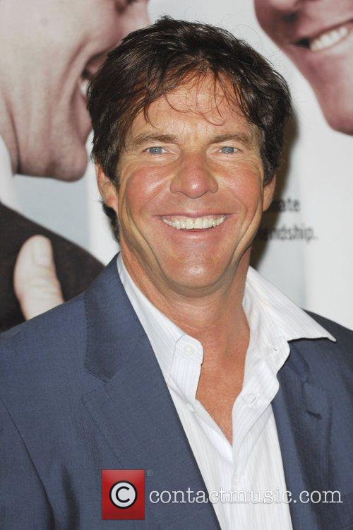 Dennis Quaid and Hbo