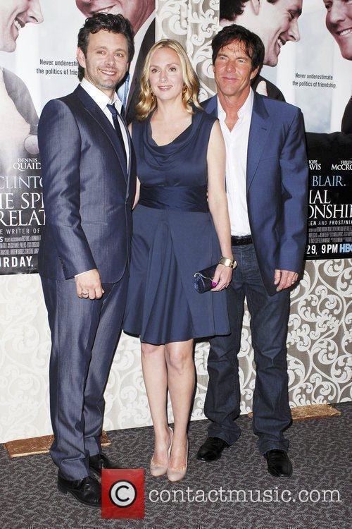 Los Angeles Premiere of HBO Films 'The Special...