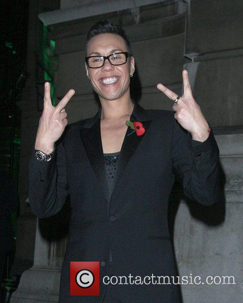 Gok Wan,  at the Spectacle Wearer Of...
