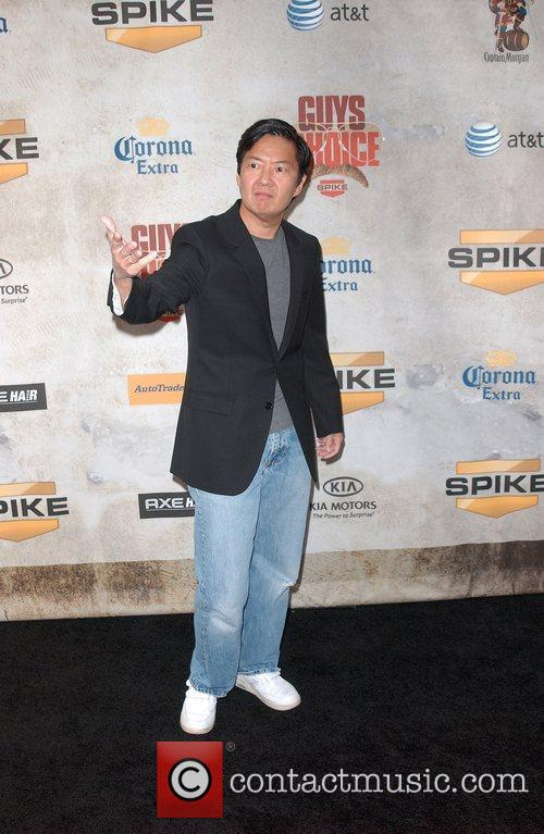 Ken Jeong - Wallpaper Hot