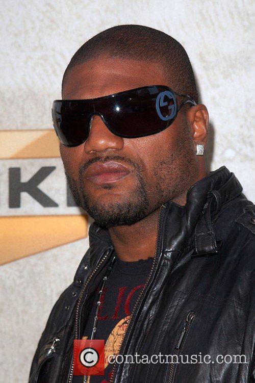 Quinton Jackson aka Rampage Spike TV's 'Guys Choice...
