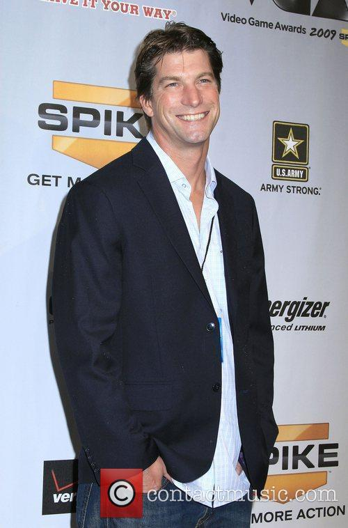 Spike TV's 7th Annual Video Game Awards held...