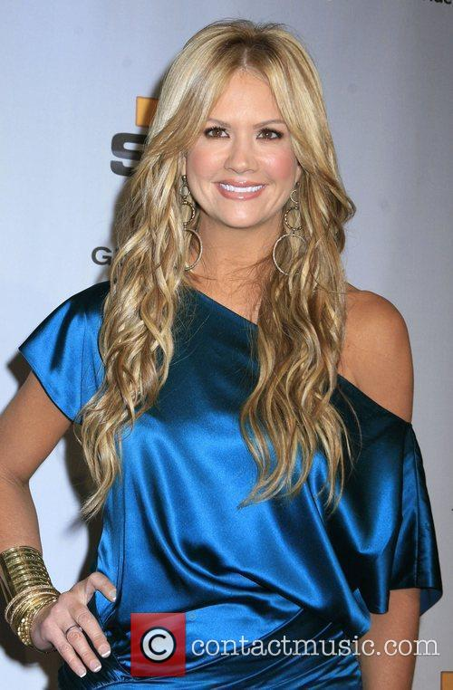 Nancy O'Dell Spike TV's 7th Annual Video Game...