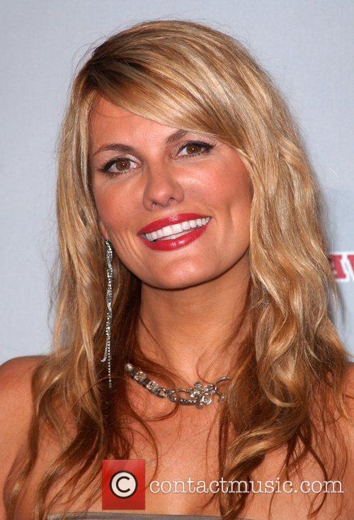 Courtney Hansen Spike TV'S Video Game Awards 2009...