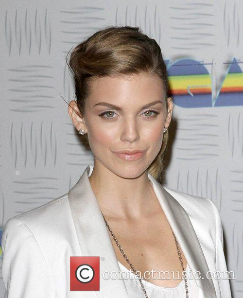 AnnaLynne McCord Spike TV's 2010 Video Game Awards...