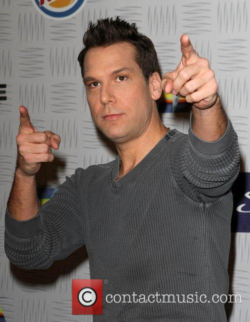 Dane Cook Spike TV