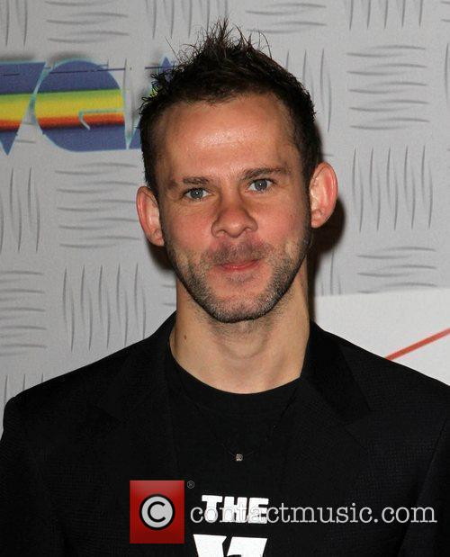 Dominic Monaghan Spike TV's 2010 Video Game Awards...