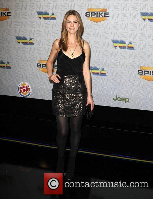 Guest Spike TV's 2010 Video Game Awards held...