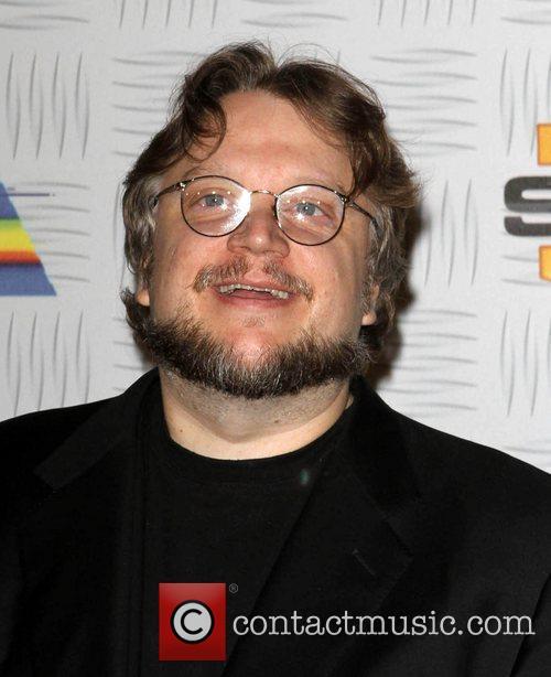 Guillermo Del Toro 1