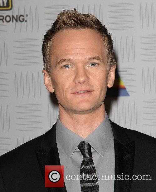 Neil Patrick Harris Spike TV's 2010 Video Game...