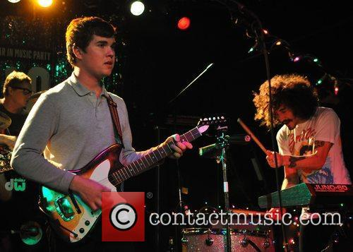 Surfer Blood 5