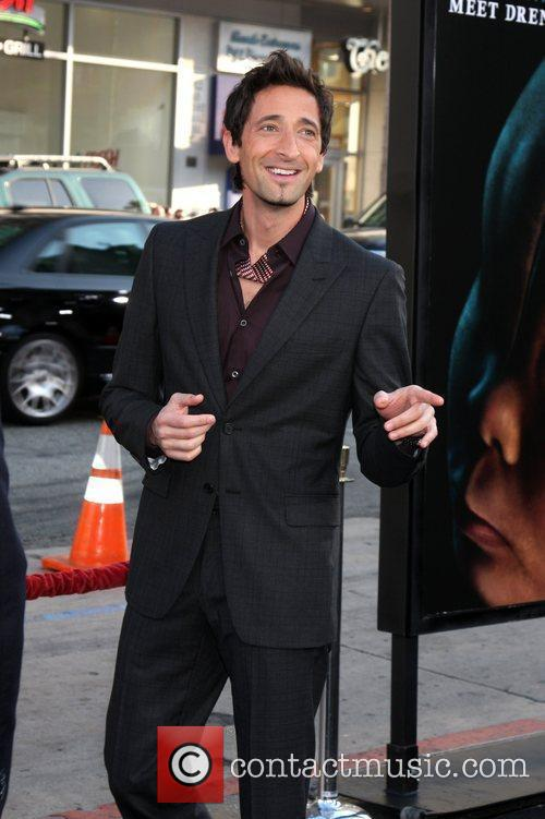 Adrien Brody and Bros 4