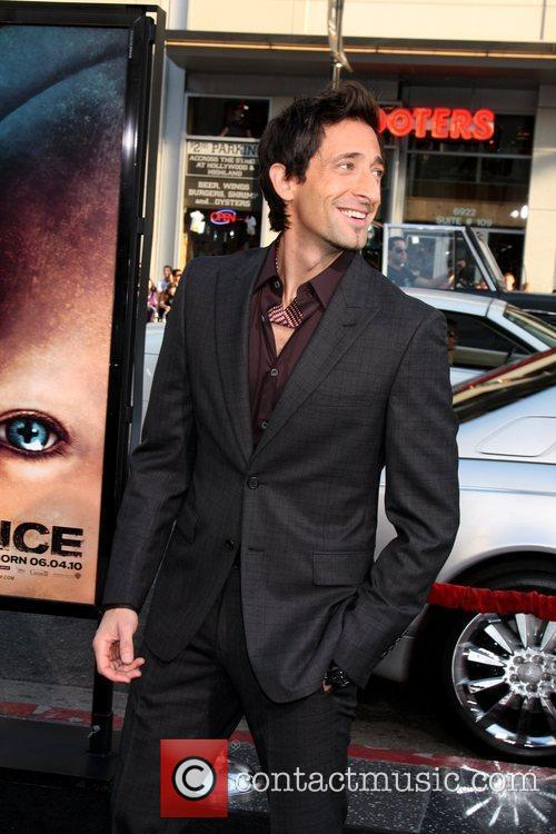 Adrien Brody and Bros 3
