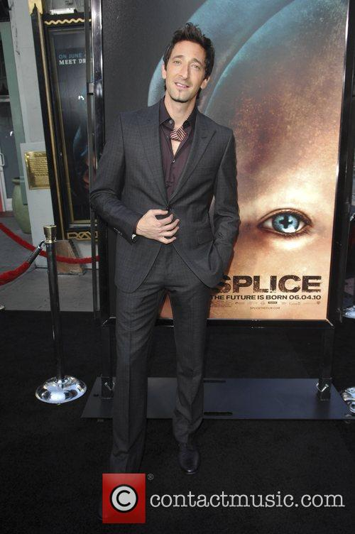 Adrien Brody and Bros 7